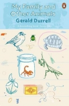 Durrell, Gerald My Family and Other Animals