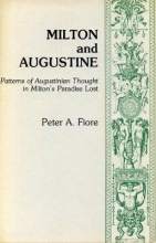 Peter Amadeus Fiore Milton and Augustine