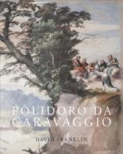 David Franklin Polidoro da Caravaggio