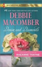 Macomber, Debbie,   Thayne, RaeAnne Denim and Diamonds