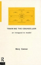 Mary Connor Training the Counsellor