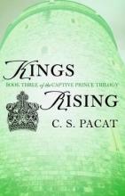Pacat, C. S. Kings Rising
