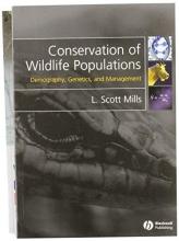 Mills, L. Scott Conservation of Wildlife Populations