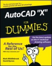 David Byrnes,   Mark Middlebrook AutoCAD 2007 For Dummies