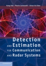 Yao, Kung Detection and Estimation for Communication and Radar Systems