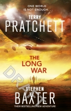 Terry,Pratchett/ Baxter,S. The Long War