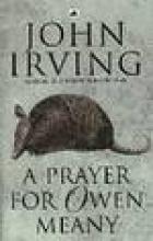 Irving, John Prayer for Owen Meany