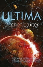 Stephen,Baxter Ultima