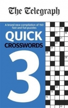 Telegraph Quick Crosswords 3