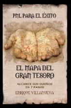 Enrique Villanueva El Mapa Del Gran Tesoro