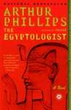 Phillips, Arthur The Egyptologist
