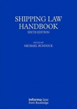 Bundock, Michael Shipping Law Handbook