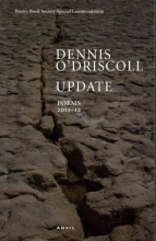 Dennis O`Driscoll Update