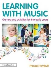 Frances (Musicaliti, Bolton, UK.) Turnbull Learning with Music
