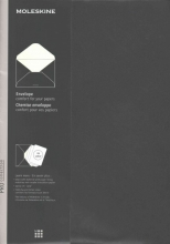 Moleskine Pro Collection Envelope