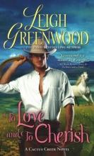 Greenwood, Leigh To Love and to Cherish
