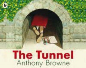 Browne, Anthony Tunnel