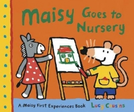 Cousins, Lucy Maisy Goes to Nursery