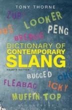 Thorne, Tony Dictionary of Contemporary Slang