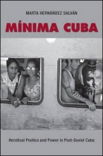 Salván, Marta Hernández Minima Cuba