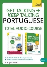 Sue Tyson-Ward Get Talking and Keep Talking Portuguese Total Audio Course