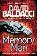 Baldacci, David Memory Man
