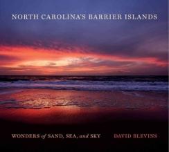 Blevins, David North Carolina`s Barrier Islands