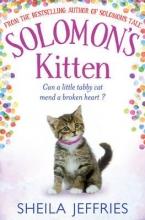 Jeffries, Sheila Solomon`s Kitten