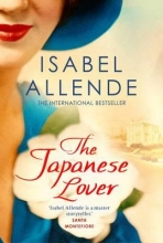 Allende, Isabel Japanese Lover
