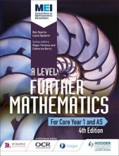 Sparks, Ben MEI A Level Further Mathematics Year 1 (AS)
