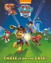 Nickelodeon PAW Patrol Chase Is on the Case!