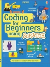 Rosie Melmoth  Jonathan    Stowell  Louie    Dickins, Coding for Beginners: Using Scratch