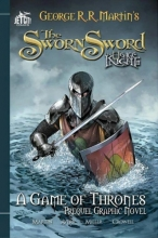 Martin, George R. R. The Sworn Sword