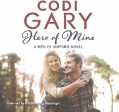 Gary, Codi Hero of Mine