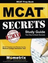 MCAT Prep Book