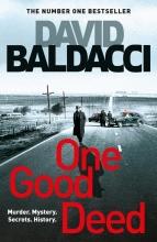 Baldacci, David One Good Deed