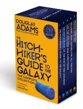 Douglas Adams, The Hitchhiker Trilogy