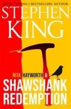 Stephen King , Rita Hayworth and Shawshank Redemption