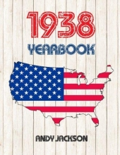 Jackson, Andy 1938 U.S. Yearbook