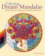 Piersall, Wendy Coloring Dream Mandalas