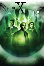 Anderson, Kevin J. The X-Files Classics, Volume 3