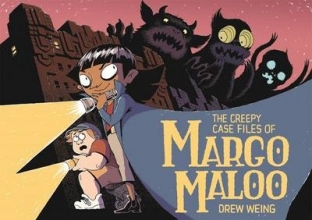 Weing, Drew The Creepy Case Files of Margo Maloo
