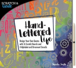 Hand-Lettered Life