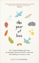 Cait Flanders The Year of Less