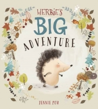 Poh, Jennie Herbie`s Big Adventure