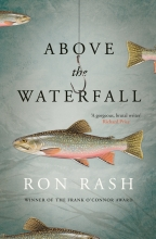 Ron,Rash Above the Waterfall