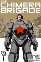 Lehman, Serge,   Colin, Fabrice The Chimera Brigade 1
