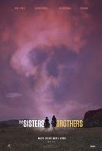 Patrick (Y) deWitt The Sisters Brothers
