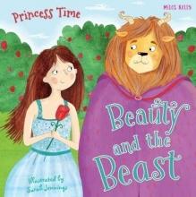 Princess Time: Beauty and the Beast