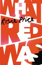 Rosie,Price What Red Was
